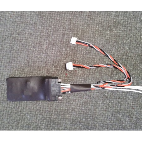 Spectrum SPM9645 intereface board